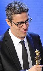 David di Donatello 2014, trionfano Virzì e Sorrentino - Con il suo La mafia uccide solo d'estate, Pif è il miglior regista esordiente.