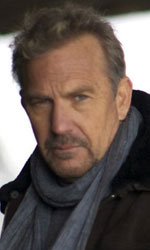 ONDA&FUORIONDA - In foto Kevin Costner in una scena di Three Days to Kill.