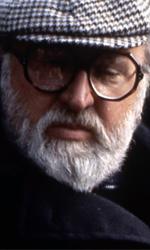 La politica degli autori: Sergio Leone - In foto il regista Sergio Leone.