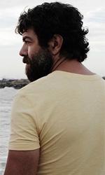 Senza nessuna pietà selezionato al Toronto Film Festival - In foto Pierfrancesco Favino e Greta Scarano in una scena del film Senza nessuna pietà di Michele Alhaique.