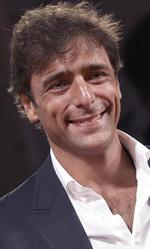 71. Mostra del Cinema, doppio red carpet per Al Pacino - Adriano Giannini (in foto) fa parte del cast di Senza nessuna pietà, uno dei film italiani in concorso nella sezione Orizzonti.