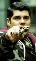 Cinema a puntate - In foto Salvatore Esposito e Marco D'Amore in una scena della serie Gomorra.