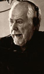 La politica degli autori: Robert Altman - In foto Robert Altman.