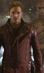 Un cinema davvero popolare - In foto una scena del film I Guardiani della Galassia  di James Gunn.