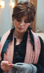 France Odeon, dai grandi maestri ai nuovi talenti del cinema francese - Laura Morante in una scena del film Cuori di Alain Resnais.