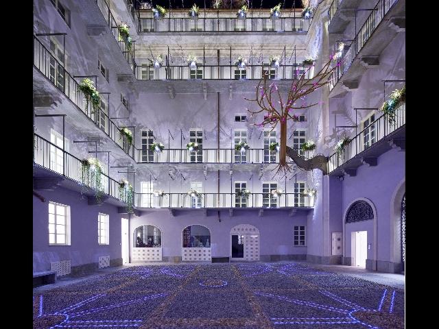 Torino capitale dellarte contemporanea for Torino contemporanea