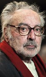 La politica degli autori: Jean-Luc Godard - In foto il regista Jean-Luc Godard.