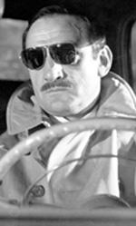 Baldini e il demone del gioco: un film perfetto - In foto una scena del film Bob le Flambeur - Bob il giocatore di Jean-Pierre Melville.
