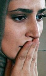 Innocenti dalle mani sporche - In foto l'attrice protagonista del film Melbourne Negar Javaherian.