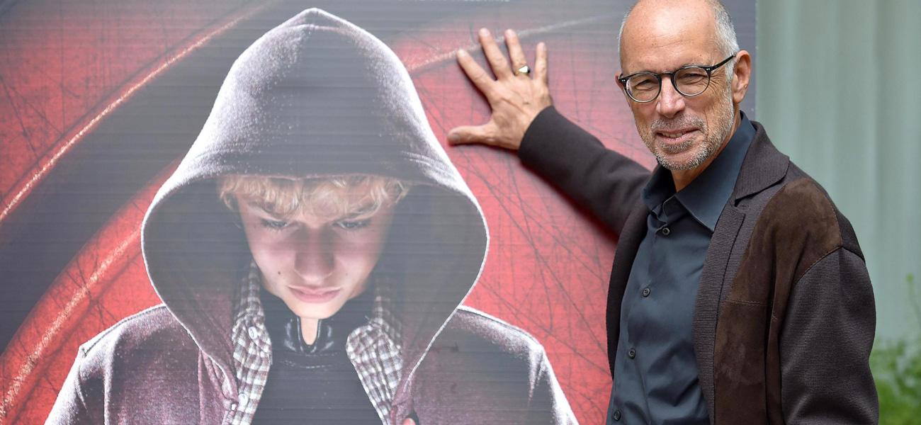 Il ragazzo invisibile, supereroe tra Omero e X-Men