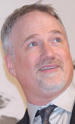 La politica degli autori: David Fincher - In foto il regista David Fincher.