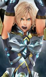 I Cavalieri dello Zodiaco, il character poster di Cristal - In foto il character poster di Cristal.