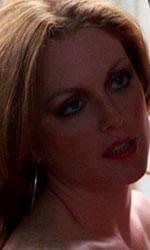 Julianne Moore in 10 momenti da Oscar