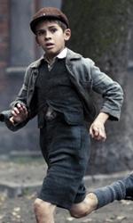 Giornata della memoria, i film al cinema e in streaming - In foto una scena di Corri ragazzo corri di Pepe Danquart.