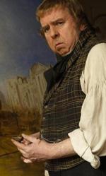 Lezioni dal vero - In foto una scena del film Turner di Mike Leigh