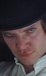 33 Torino Film Festival, cose che verranno - In foto una scena di Arancia meccanica di Stanley Kubrick.