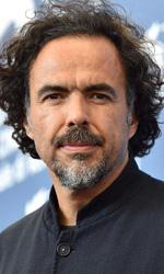 La politica degli autori: Alejandro Gonz�lez I��rritu - In foto il regista Alejandro Gonz�lez I��rritu.