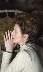 Berlinale 2015, apre stasera Isabel Coixet - In foto l'attrice francese Juliette Binoche in una scena del film d'apertura <em>Nobody Wants the Night</em>.