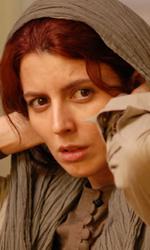 Berlino liveScreen, il lungo weekend di Orsi a Berlino - In foto l'attrice Leila Hatami in una scena di Una separazione, Orso d'Oro a Berlino 2011 e premio Oscar 2012 come miglior film straniero.