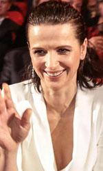 Berlinale 2015, il red carpet della serata d'apertura - Il film <em>Nobody Wants the Night</em> si caratterizza per una sorta di vocazione all'estremizzazione delle condizioni di sopravvivenza che fa pensare al cinema di Werner Herzog.