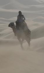 Berlinale 2015, l'attesa per Queen of the Desert - In foto una scena del film <em>Queen of the Desert</em> di Werner Herzog.