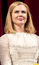 Berlinale 2015, applausi per Nicole Kidman - In 45 Years, i protagonisti sono Kate e Geoff Mercer, coniugi sposati da quarantacinque anni che si trovano a fare i conti con un passato che riemerge improvvisamente.