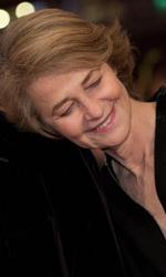 Berlinale 2015, applausi per Nicole Kidman - Charlotte Rampling e Tom Courtenay, la cui impareggiabile tecnica drammatica 'suona' tutta la scala delle emozioni, sono gli interpreti disorientati e smarriti di un legame che sfuma il buon umore nell'ossessione.