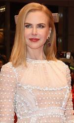 Berlinale 2015, le attrici pi� glamour del Festival - In foto Nicole Kidman, alla Berlinale 2015 per presentare <em>Queen Of the Desert</em> di Werner Herzog (Concorso)