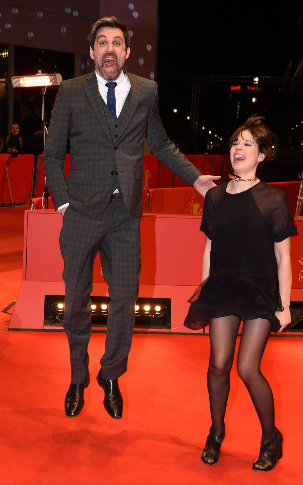 In foto Laia Costa (33 anni) Dall'articolo: Berlinale 2015, l'arrivo di Natalie Portman e l'assenza di Léa Seydoux.