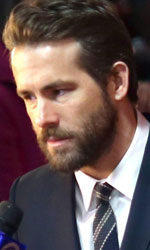 Berlinale 2015, Mastronardi e Pattinson per Life - Ryan Reynolds interpreta il giovane avvocato E. Randol Schoenberg che aiut� Maria Altmann nella sua ricerca del quadro di Klimt.