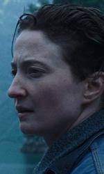 Berlinale 2015, il giorno di Vergine giurata - In foto l'attrice protagonista di Vergine giurata,  Alba Rohrwacher, in una scena del film.