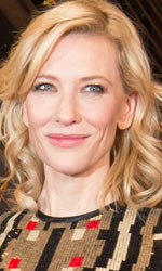 Berlinale 2015, Cenerentola sul red carpet - Cate Blanchett interpreta la perfida matrigna accolta in casa da Cenerentola dopo la morte del padre.