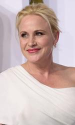 Oscar 2015, le foto dei vincitori - Patricia Arquette, vincitrice dell'Oscar come Miglior Attrice Non Protagonista per Boyhood.