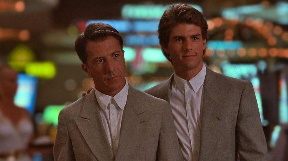 Rain Man - L'uomo della pioggia (1988)