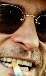 La dittatura dei Seventies - In foto Joaquin Phoenix, protagonista di Vizio di forma di Paul Thomas Anderson. Il film, al cinema dal 26 febbraio, ha ricevuto ben 2 nomination all'Oscar.