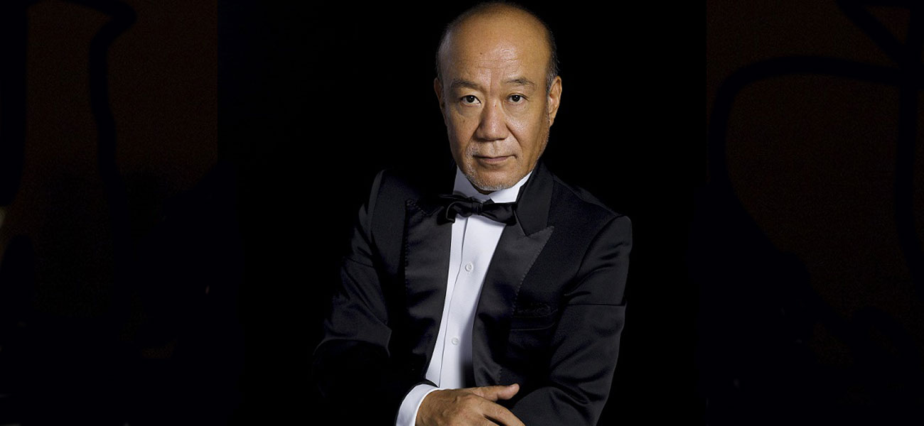Joe Hisaishi ospite all'apertura del Far East Film Festival 17