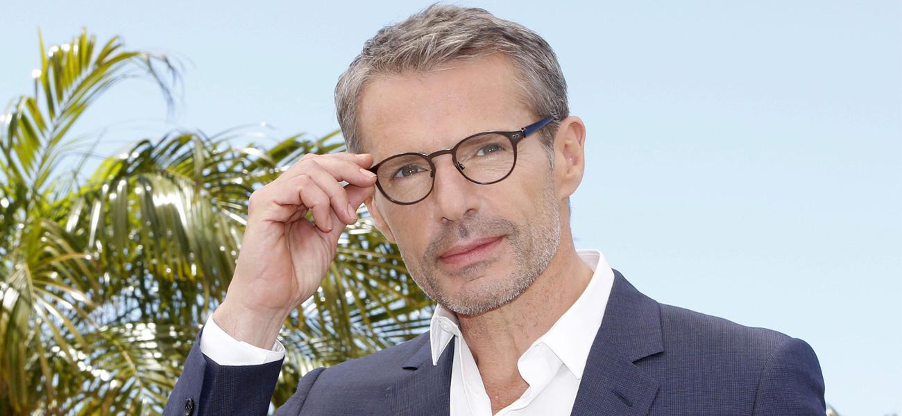 Lambert Wilson maestro di cerimonie a Cannes
