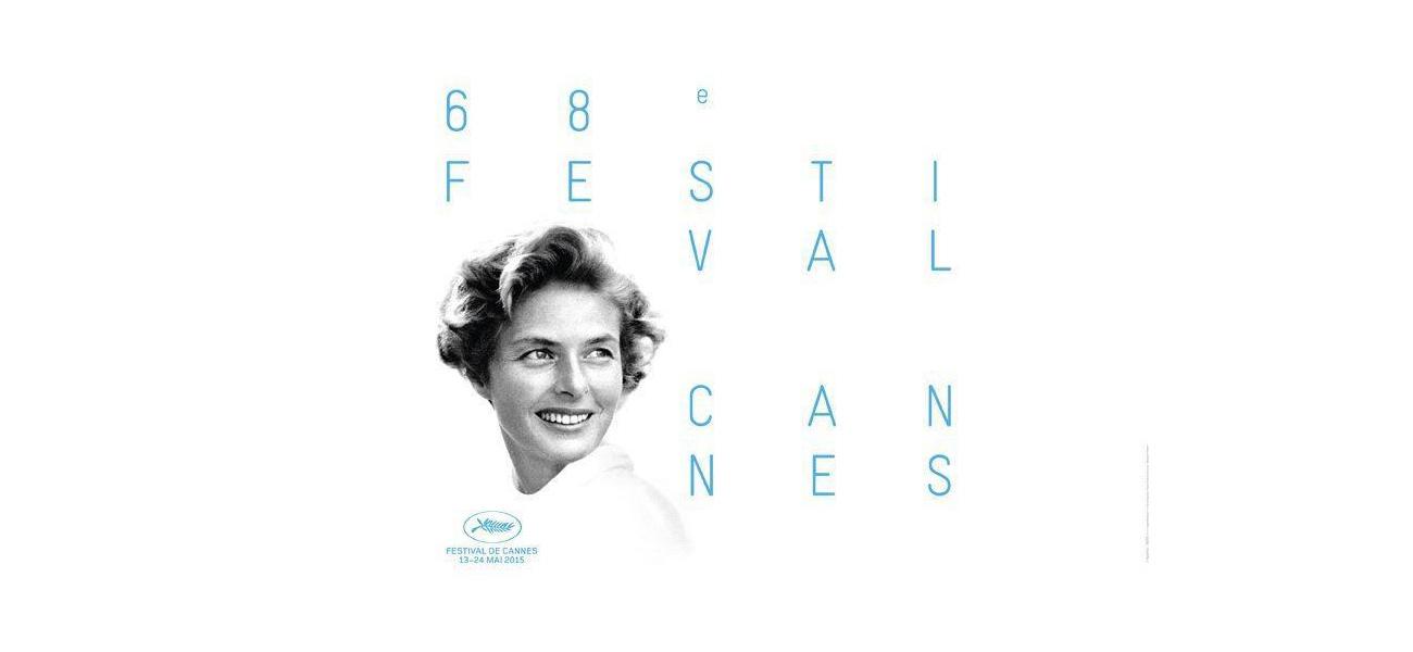 Festival di Cannes, omaggio a Ingrid Bergman