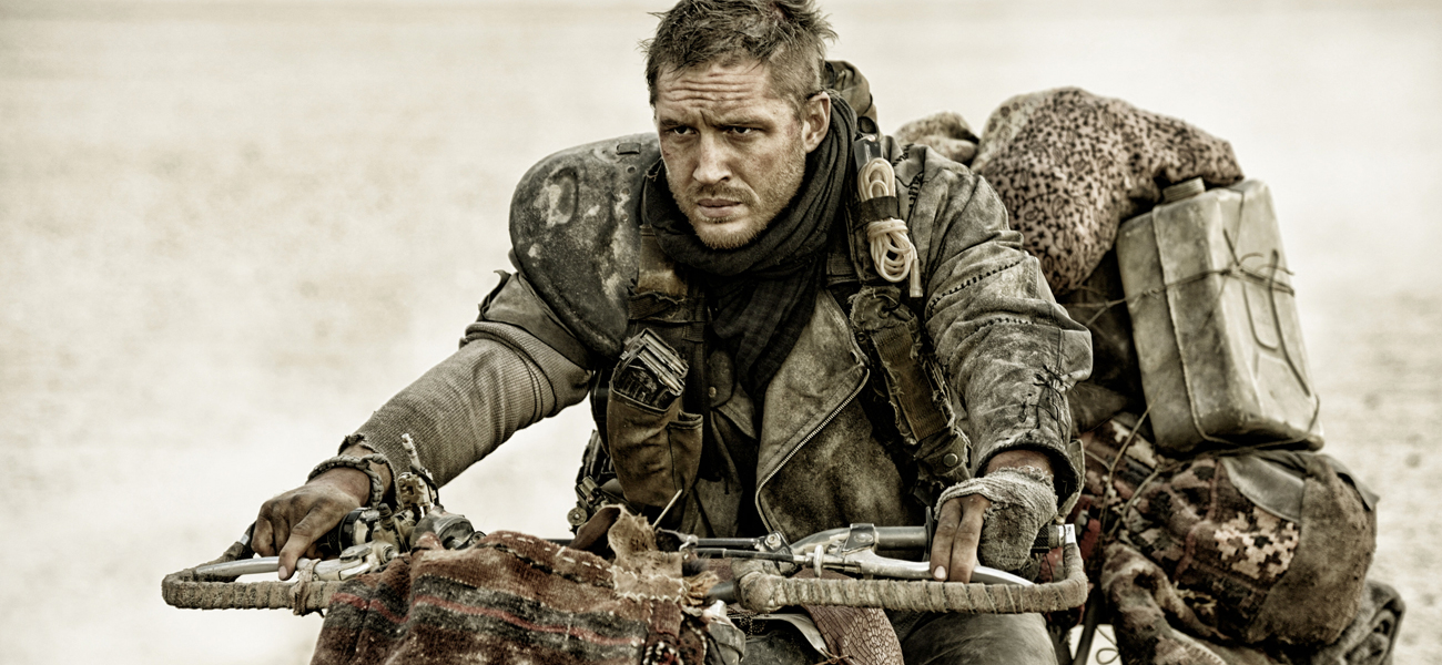 Mad Max: Fury Road in anteprima al Festival di Cannes