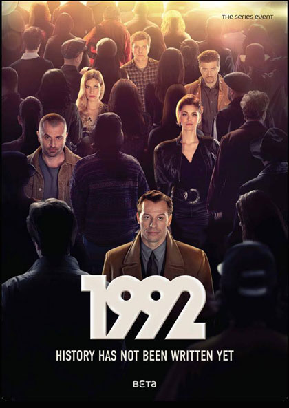 tv serie 1992