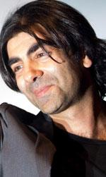 La politica degli autori: Fatih Akin - In foto il regista Fatih Akin.