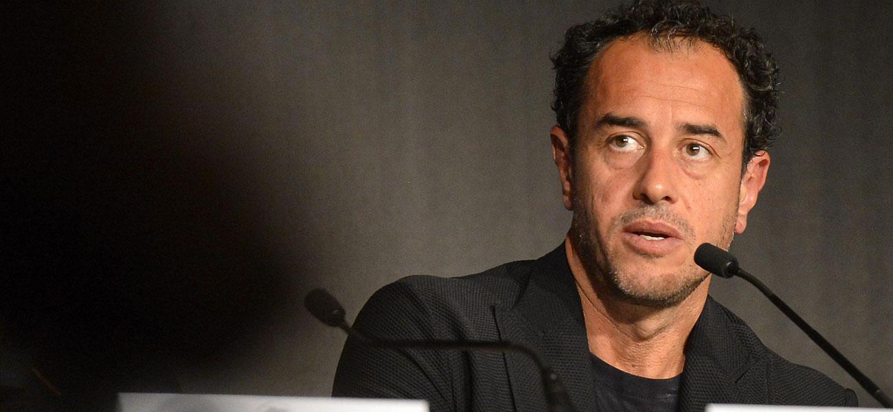 Matteo Garrone, il regista