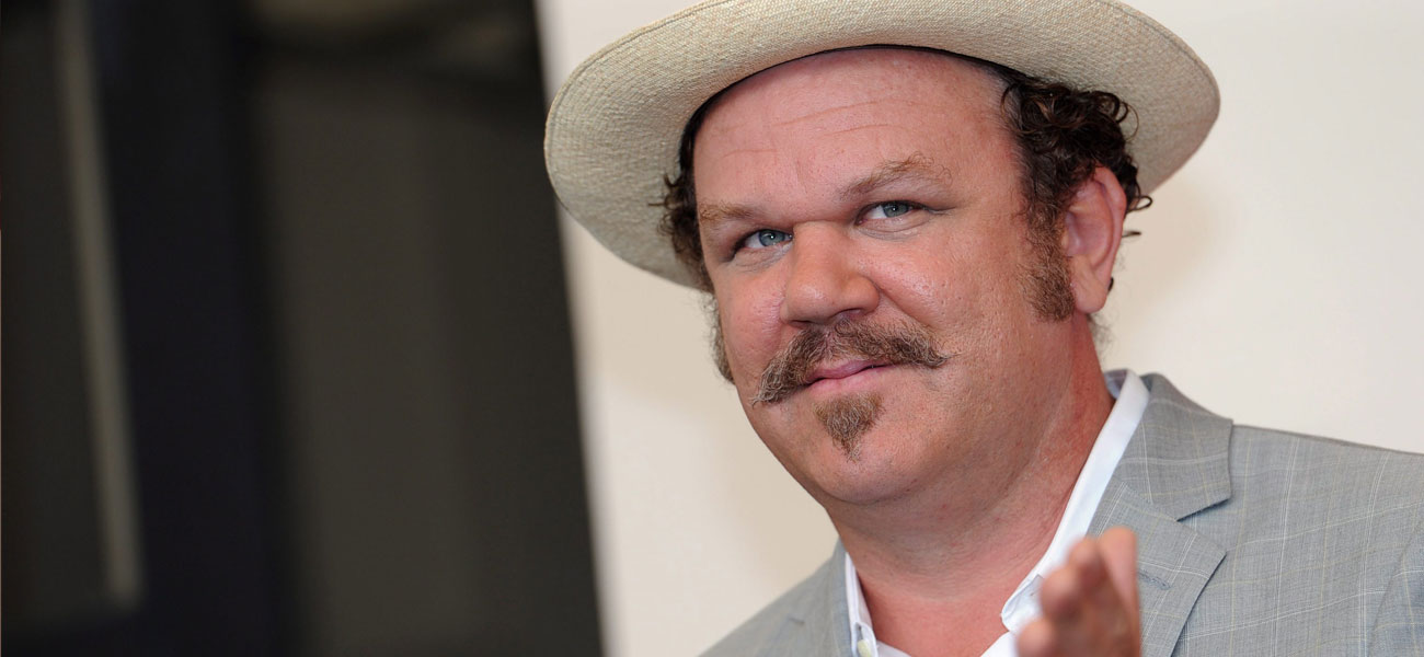 John C. Reilly - Re