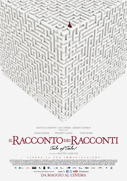 Il teaser poster del film
