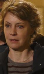 Mia madre: il Nanni stanco - In foto Nanni Moretti e Margherita Buy in una scena del film Mia madre.