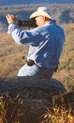 Il sale della terra, dal 7 maggio disponibile in dvd - In foto una scena del film.