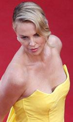 Festival di Cannes 2015, arriva Woody Allen - Il premio Oscar� Charlize Theron interpreta l'imperatrice Furiosa.