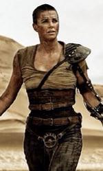 Mad Max: Fury Road, 10 cose da aspettarsi dal film - In foto una scena del film.