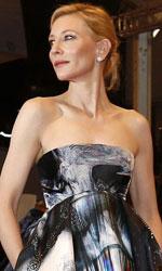 Festival di Cannes, Cate Blanchett incanta la Croisette - Cate Blanchett si concede ai fotografi del 68° Festival di Cannes.