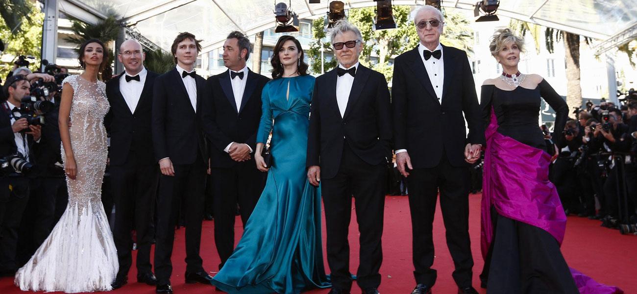 Festival di Cannes, la giovinezza di Sorrentino